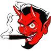 EL TOGADO MALO. Por: El Diablillo del Parnaso.