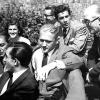 """Años 1940. LE CORBUSIER LLEGA A BOGOTÁ. """"LAS VICISITUDES DE LA ARQUITECTURA NACIONAL EN LA CONVULSIONADA HISTORIA DE COLOMBIA"""". Casa de Bolívar, jueves 21 de septiembre."""