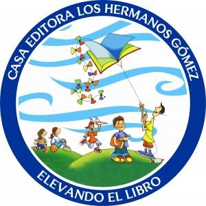 LOGO DE LA CASA EDITORA LOS HERMANOS GÓMEZ