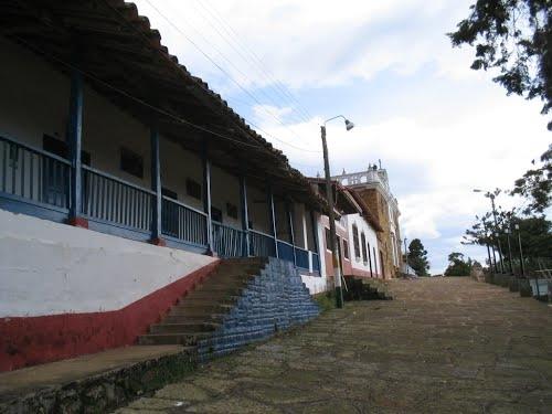 GUAPOTA / Antigua PROVINCIA COMUNERA / SANTANDER.